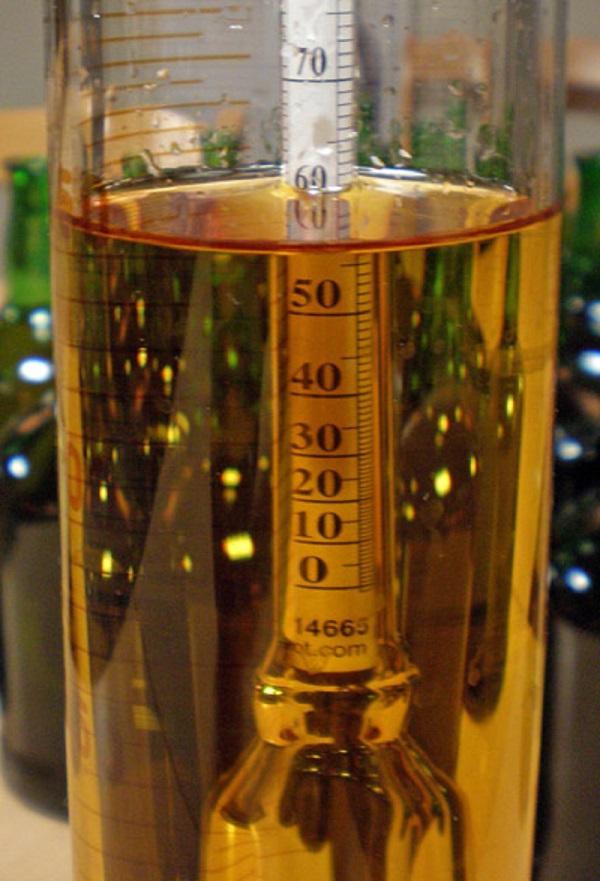 Alcoomètre | Alambic Distiller