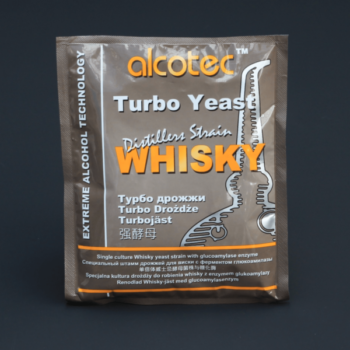 La levure turbo à whisky | Alambic Distiller