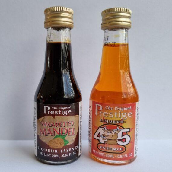 Essence d'amaretto et liqueur 45 | Alambic Distiller