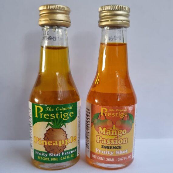 Essence d'ananas et de mangue | Alambic Distiller