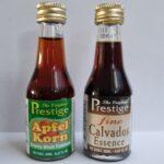 Essence d'apfelkorn schnaps et de calvados | Alambic Distiller