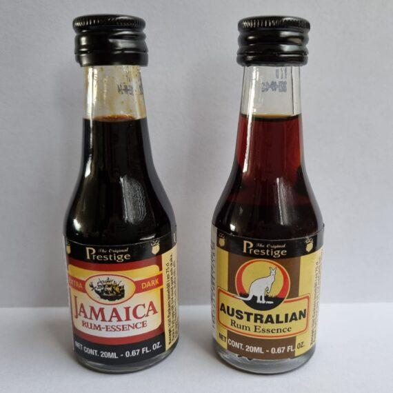 Essence de rhum australien et jamaïcain   Alambic Distiller