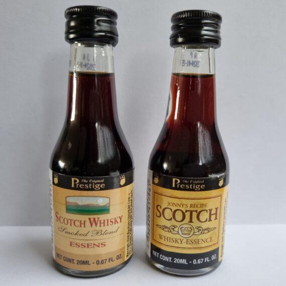 Essence de whisky écossais | Alambic Distiller